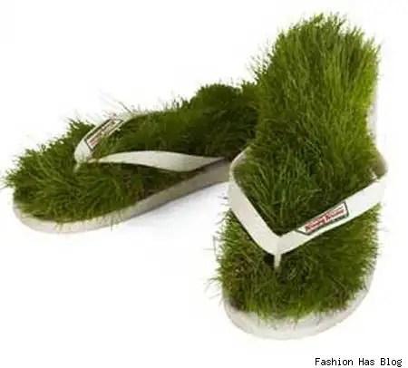 footweardesigns04 - Diseños extraños de zapatos