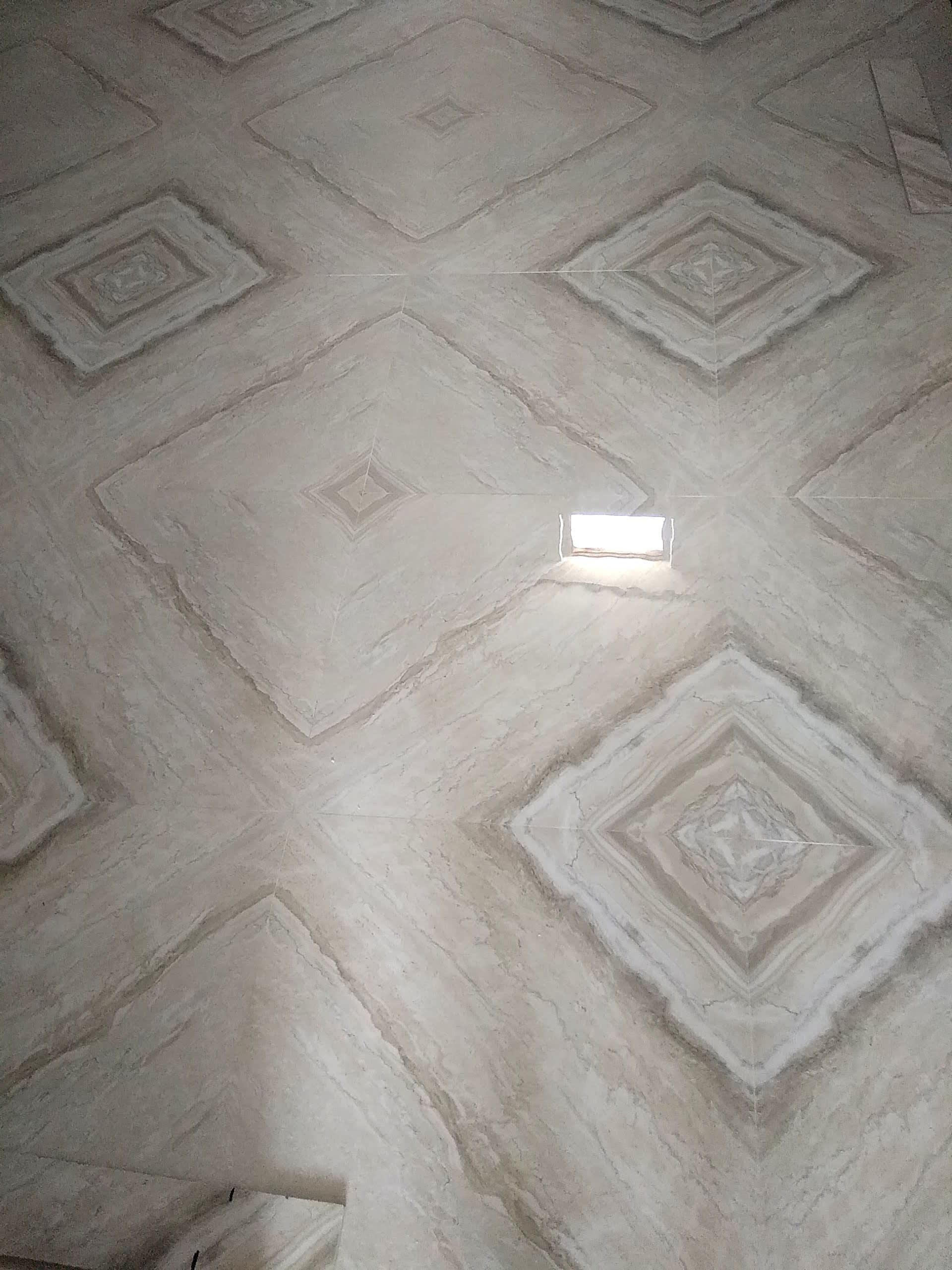 floor tile fixing