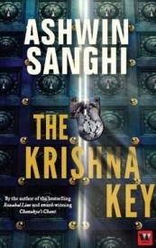 Buy The Krishna Key from Flipkart.com