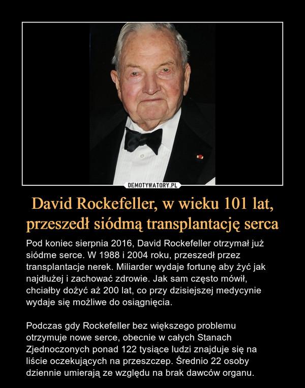Znalezione obrazy dla zapytania Demotywatory-miliarder Rockefeller
