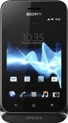 Buy Sony Xperia Tipo (Black)