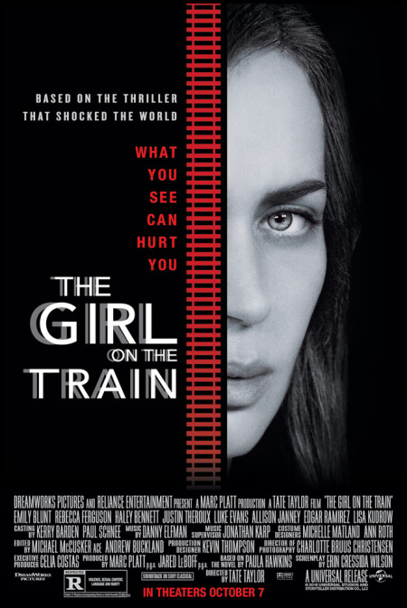 The Girl on the Train 2016 TRUEFRENCH BDRip x264-MELBA