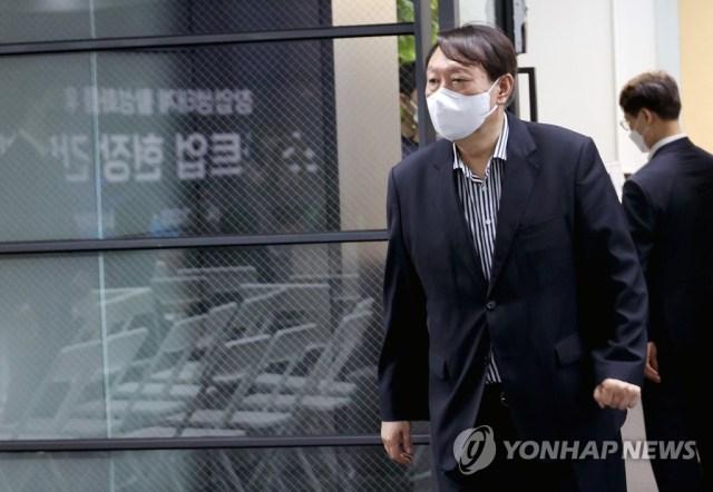 윤석열, 스타트업 현장 간담회