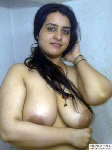 naked cute marathi lady