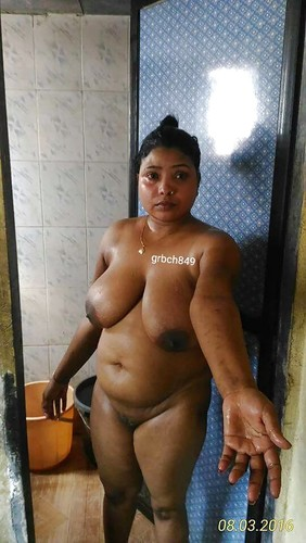 Mexican female butt nude