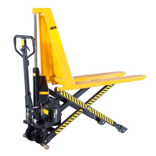 Pallet Trucks Semi Electric Scissor Lift EHLS Series