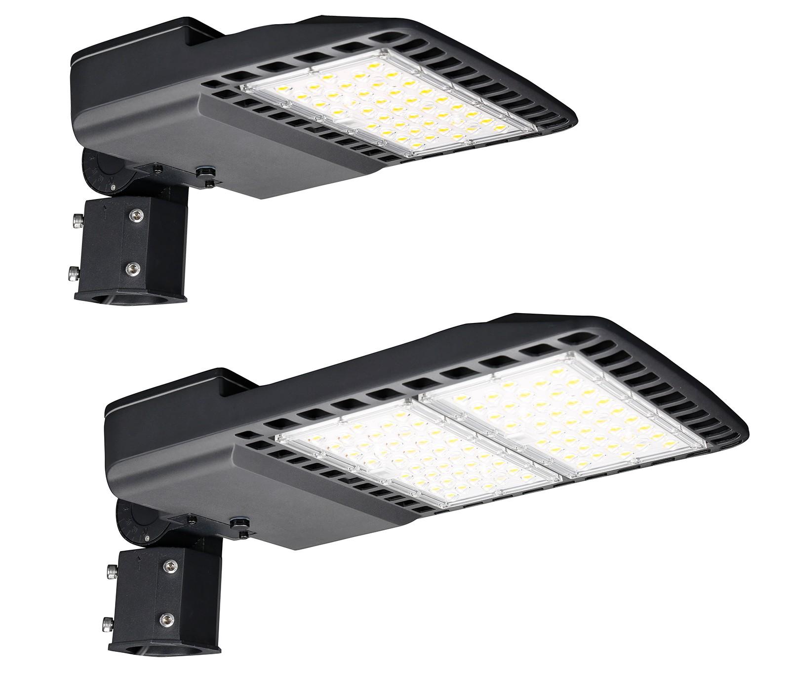 chz street lights illuminate san diego