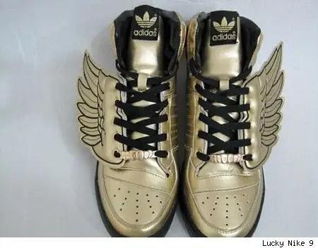footweardesigns20 - Diseños extraños de zapatos