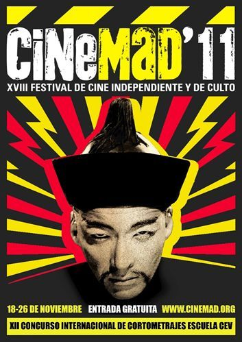 Cinemad 2011