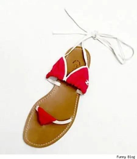 footweardesigns12 - Diseños extraños de zapatos
