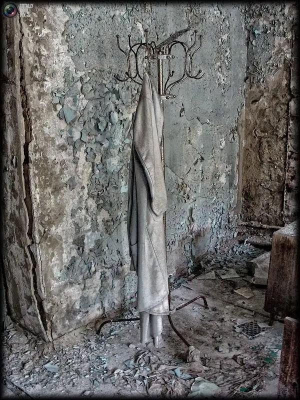 chernobyl32 - Chernobyl 25 años después