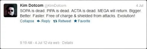 10343x500y500 - Hola democracia adiós ACTA y Kim Dotcom anuncia en Twitter el regreso de Megaupload