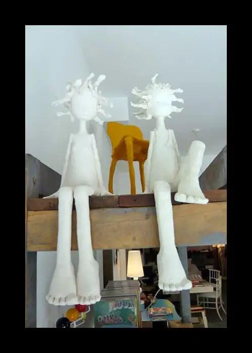 POEIRA, diseño de interiores