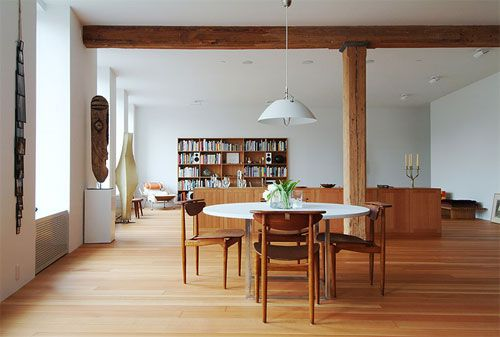 Fernlund + Logan Architects
