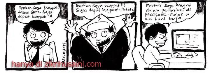 kartun malaysia, ragam budak ofis, animasi malaysia, layan kartun, kartun spm, spm kartun 2011