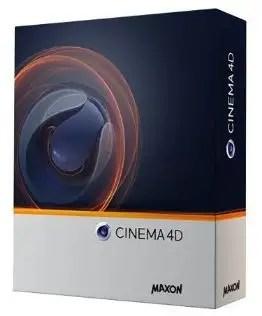 Maxon Cinema 4D Studio R13.016 Build RC45040 (Win/Mac)