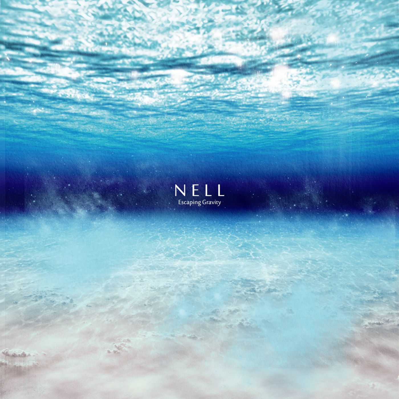 [Mini Album] Nell - Escaping Gravity