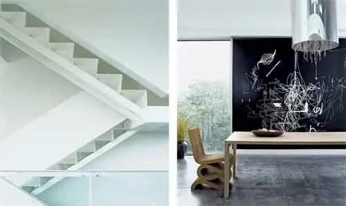 Dominique Vorillon, fotografía de interiores