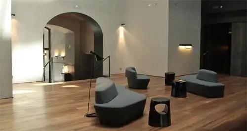Hotel Alma Barcelona, Coriumcasa