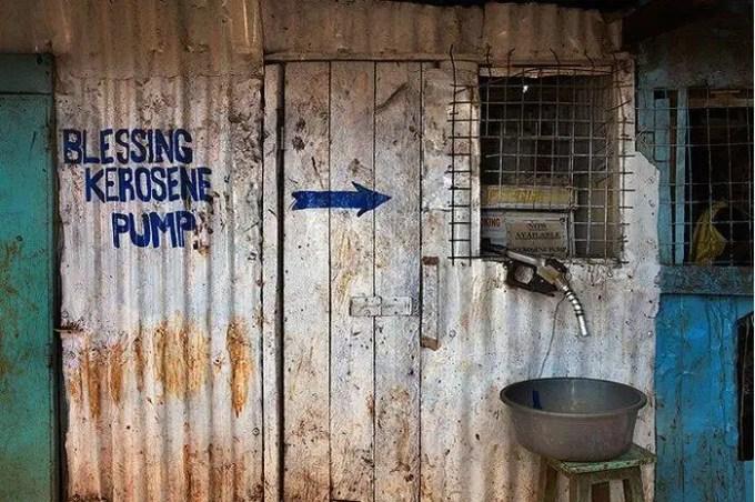 tiendaskenya3 - Así son las tiendas en Nairobi, Kenya