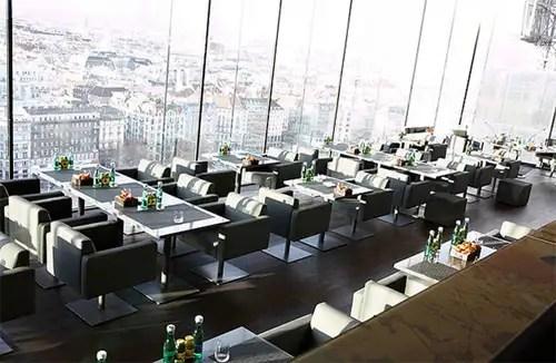 Hotel Sofitel Stephansdom, SANCAL