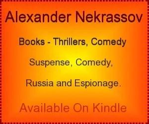 NekrassovBooks.com