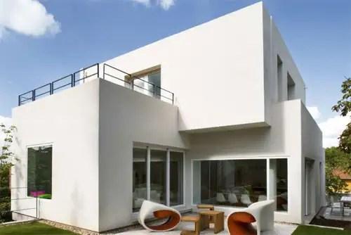 Ábaton Arquitectura
