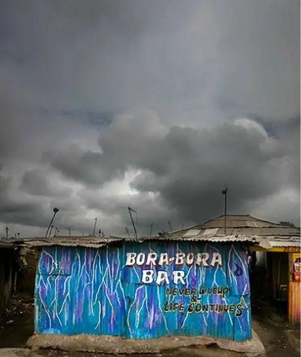 tiendaskenya5 - Así son las tiendas en Nairobi, Kenya