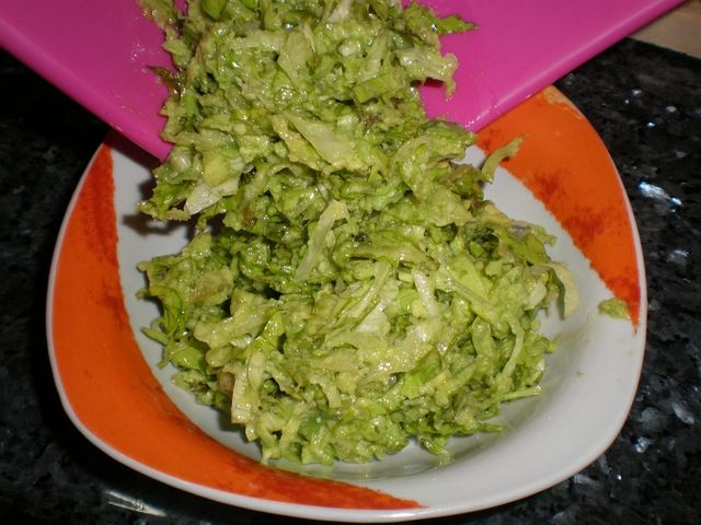 Paté verde