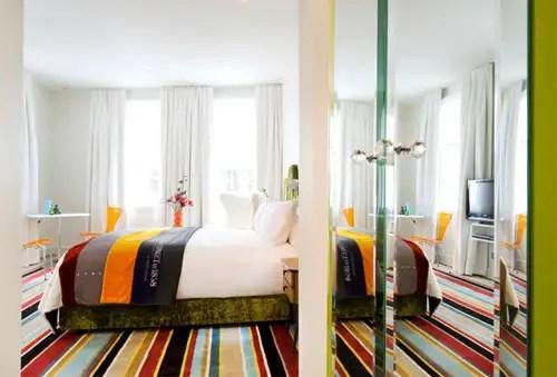 Hotel DeBrett, Auckland (New Zealand)