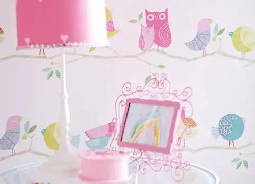 Harlequin. Textil y papel pintado