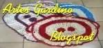 Artes Gardino - Blogspot