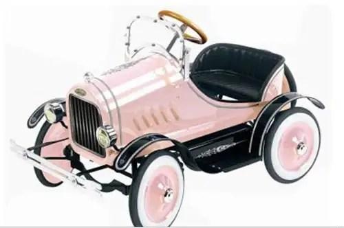 Cars & Dreams, coches de pedales.com