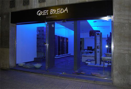 Gres de Breda