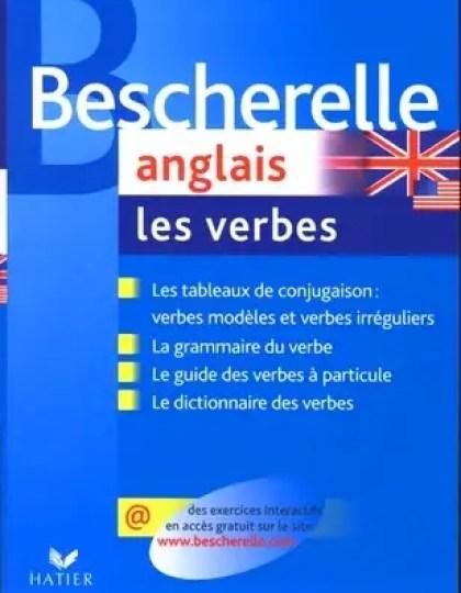 Bescherelle - Anglais - verbes