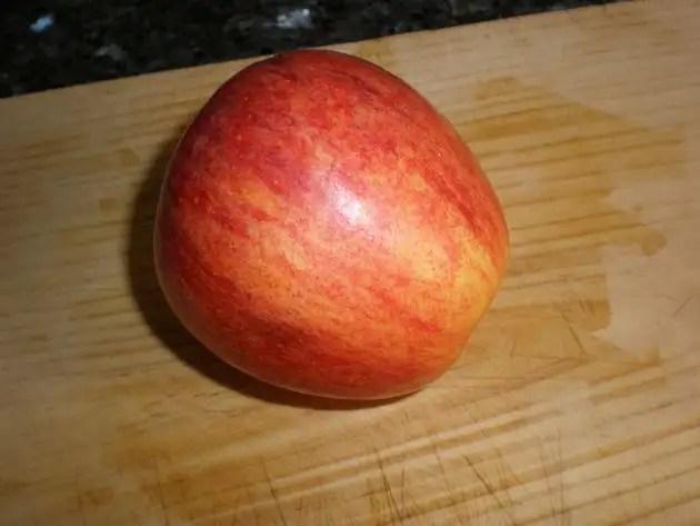 Manzana entera
