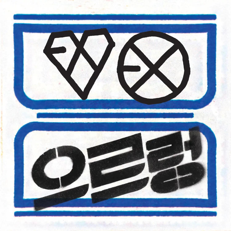 [Album] EXO - XOXO (Kiss & Hug) [Repackage] (MP3 + iTunes Plus AAC M4A)