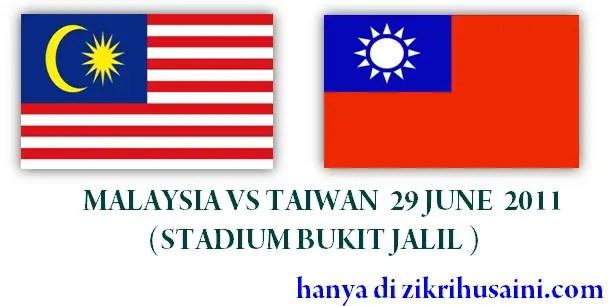 malaysia, malaysia vs taiwan, malaysia vs taiwan flag, malaysia vs taiwan 29june 2011