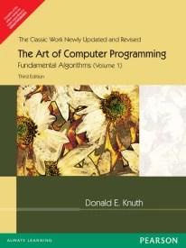 Buy The Art of Computer Programming (Volume - 1) from Flipkart.com