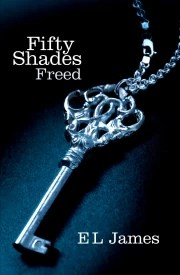 Buy Fifty Shades Freed (Book - 3) from Flipkart.com