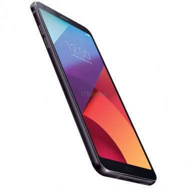 Мобильный телефон LG H870 (G6 4/64GB) Black (LGH870DS ...