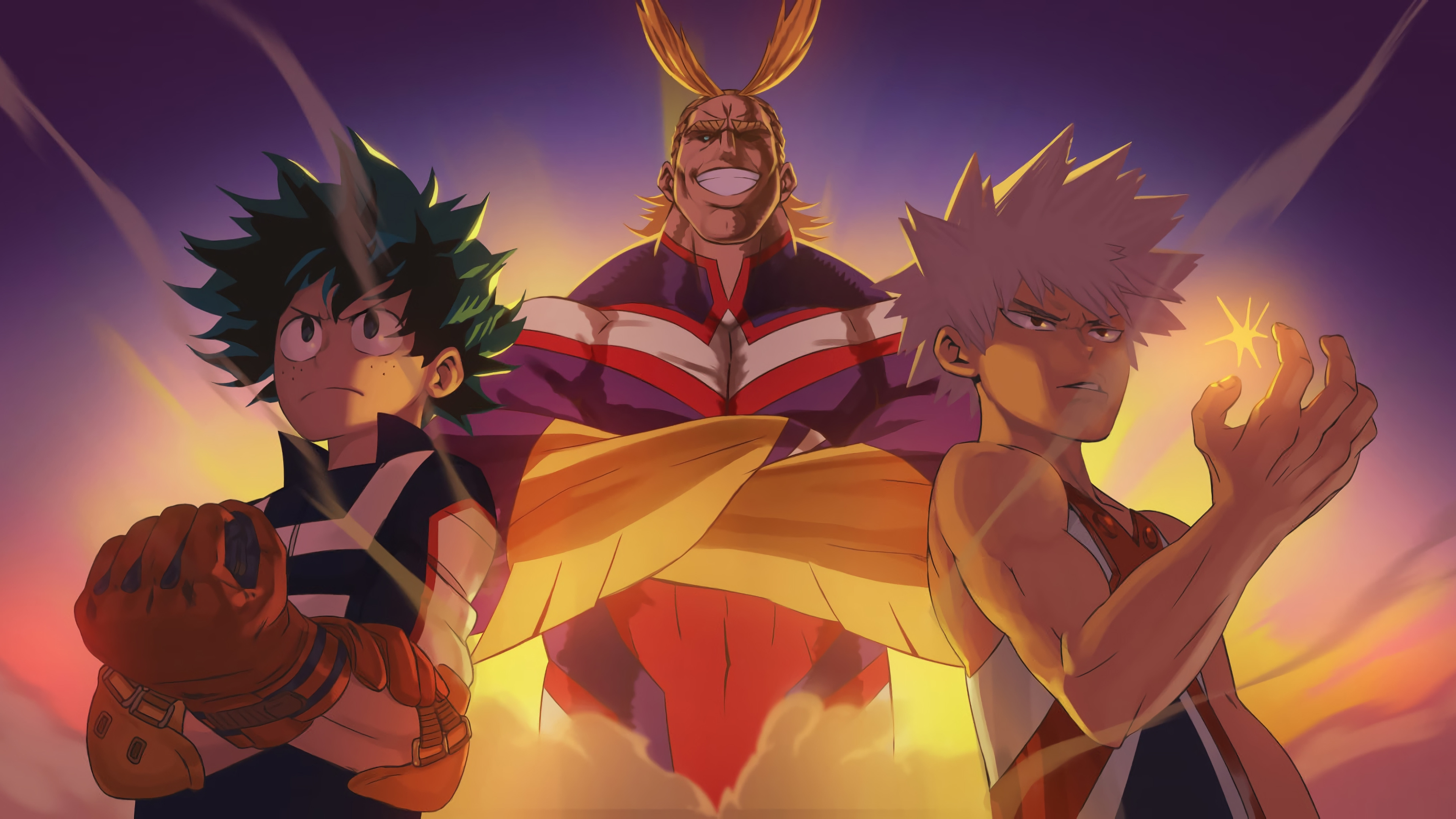 Download wallpapers from anime my hero academia for monitor with resolution 1024x768 and tags on page: Katsuki Bakugo Wallpaper, HD, 4K, 8K   My Hero Academia ...