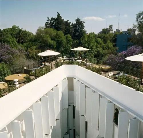 Hotel Condesa DF, India Mahdavi