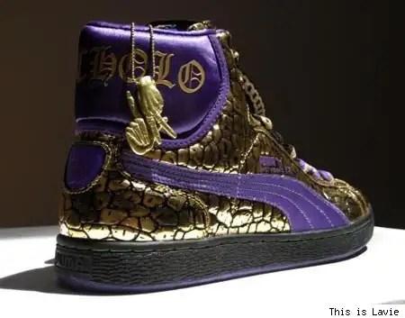 footweardesigns25 - Diseños extraños de zapatos