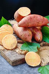 地瓜紅薯番薯高清圖片下載-正版圖片500713510-攝圖網
