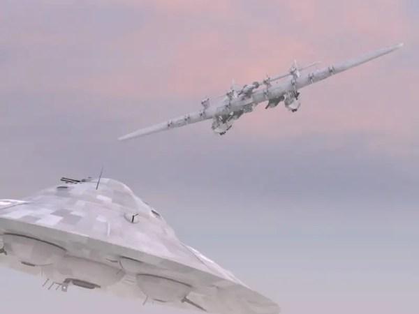 21873337 - Fortalezas Voladoras Rusas
