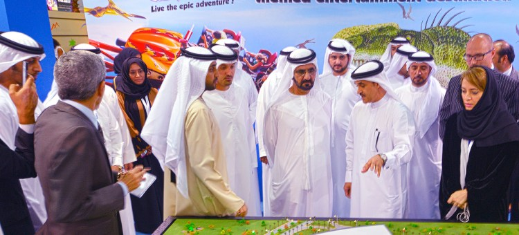 IMG Worlds of Adventure to Cement Dubai's Position as the Complete One-Stop Destination for Entertainment and Leisure