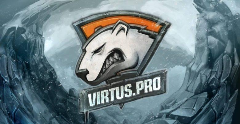 Virtus.pro logo, лучшие игроки