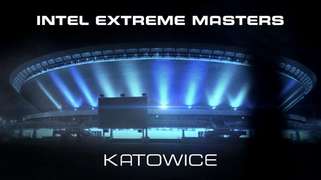 Intel Extreme Masters Season XIII