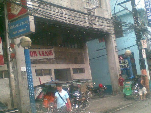 House For Rent In Libertad Pasay City
